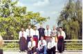 Історія школи, 2002-2005
